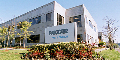 About PACCAR Parts