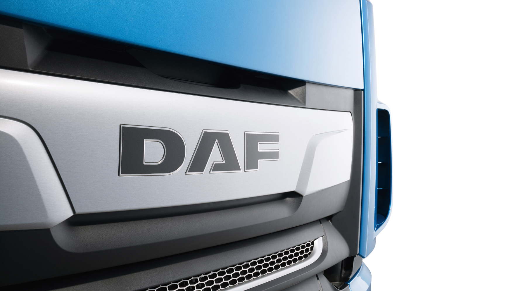 DAF The New XF Exterior detail