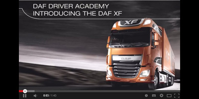 XF driver instructions
