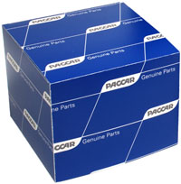 PACCAR Genuine Parts Packaging
