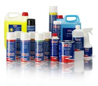 TRP Truck trailer parts Consumables